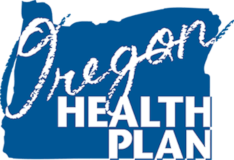Oregon Health Plan logo